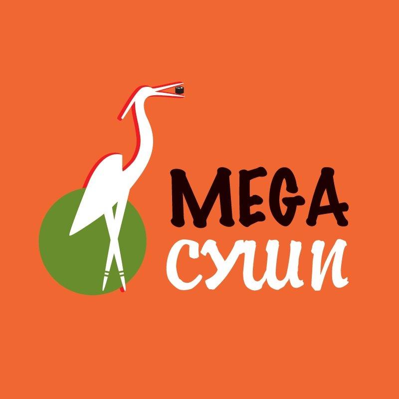 Мега Суши