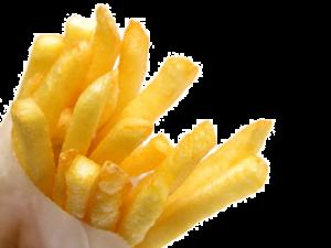 Картошка фри 150г