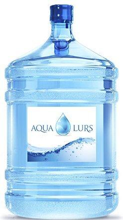 """Вода """"AquaLURS"""" 18,9 л"""