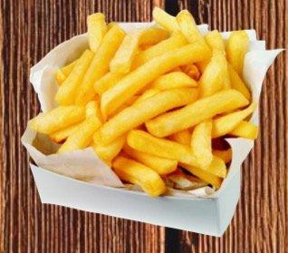 Картофель фри (100гр)