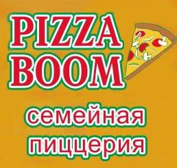 Пицца Бум