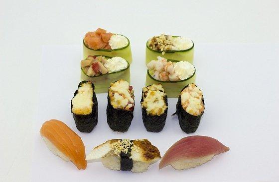 Суши сет