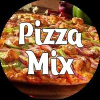 Pizza mix (Пицца микс)