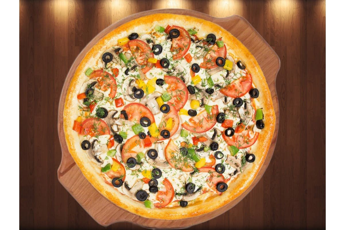 "пицца ""Белиссимо"""