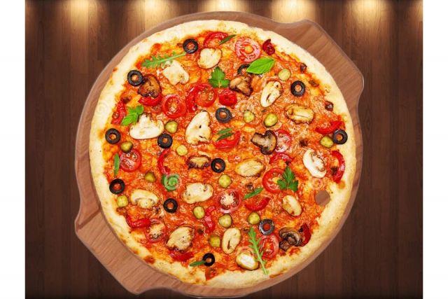 """пицца """"Калифорния"""""""