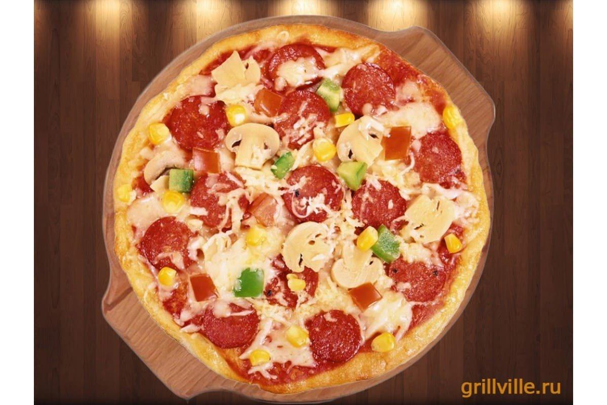 пицца Чизано