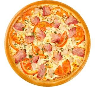 Пицца Чилийская острая