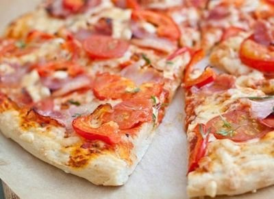 Пицца от Чехова