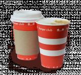 Кофе Капучино большой