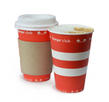 Кофе Эспрессо большой