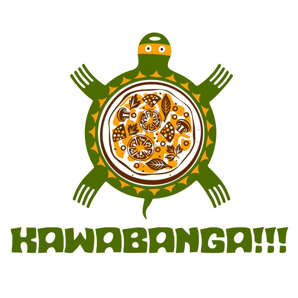 KAWABANGA