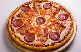 Пицца Торерро
