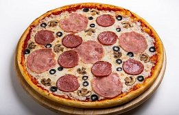Пицца Ночной Сургут