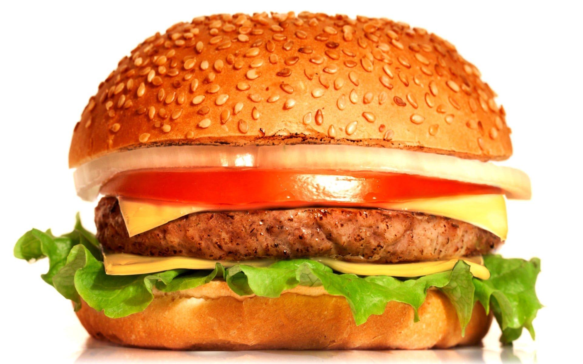 Чизбургер
