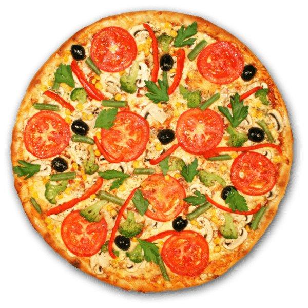 Пицца Vegetables
