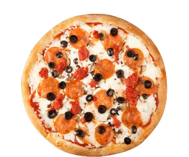 Пицца Нью Йорк