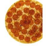 Пицца Пепперони для шефа
