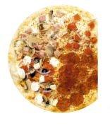 Пицца 4 в 1