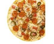 Пицца Дерзкая чика