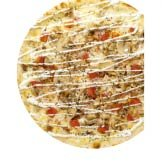 Пицца Чесночный ранч