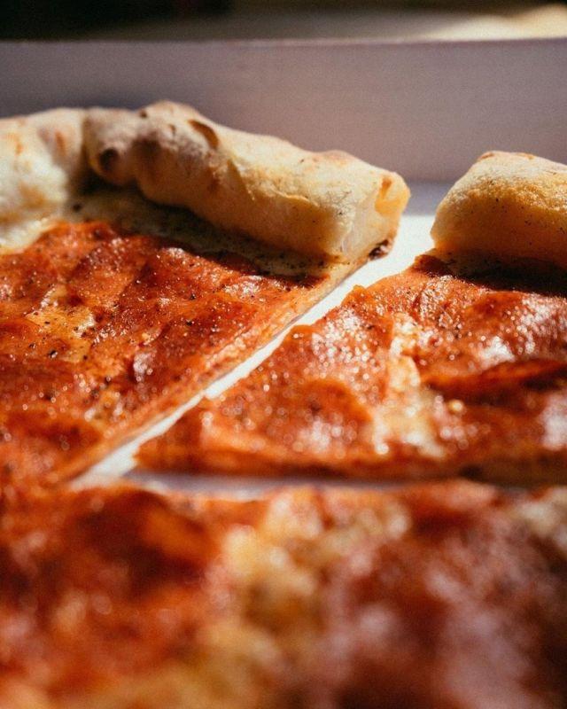 Сырный борт к любой пицце.