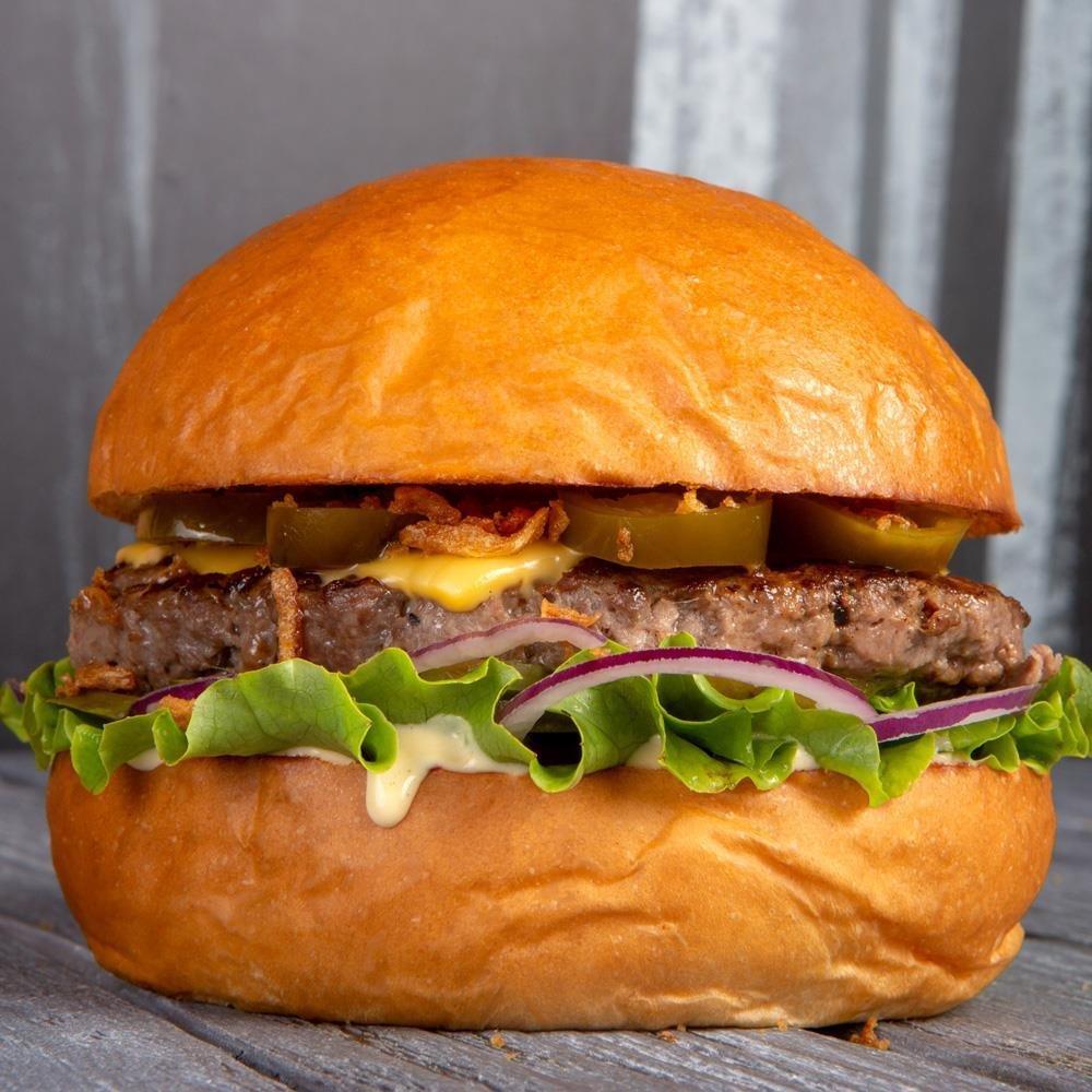 Бургер Мясоroob