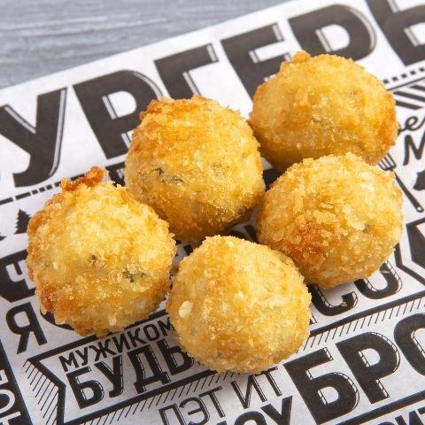 Chicken Balls(M)