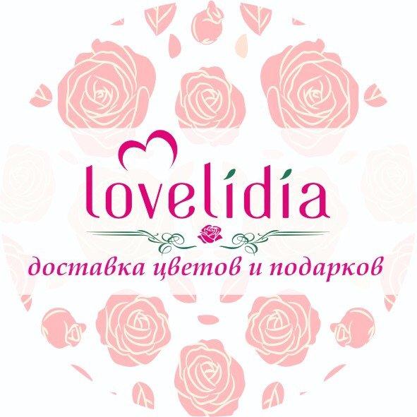 Салон цветов Lovelidia