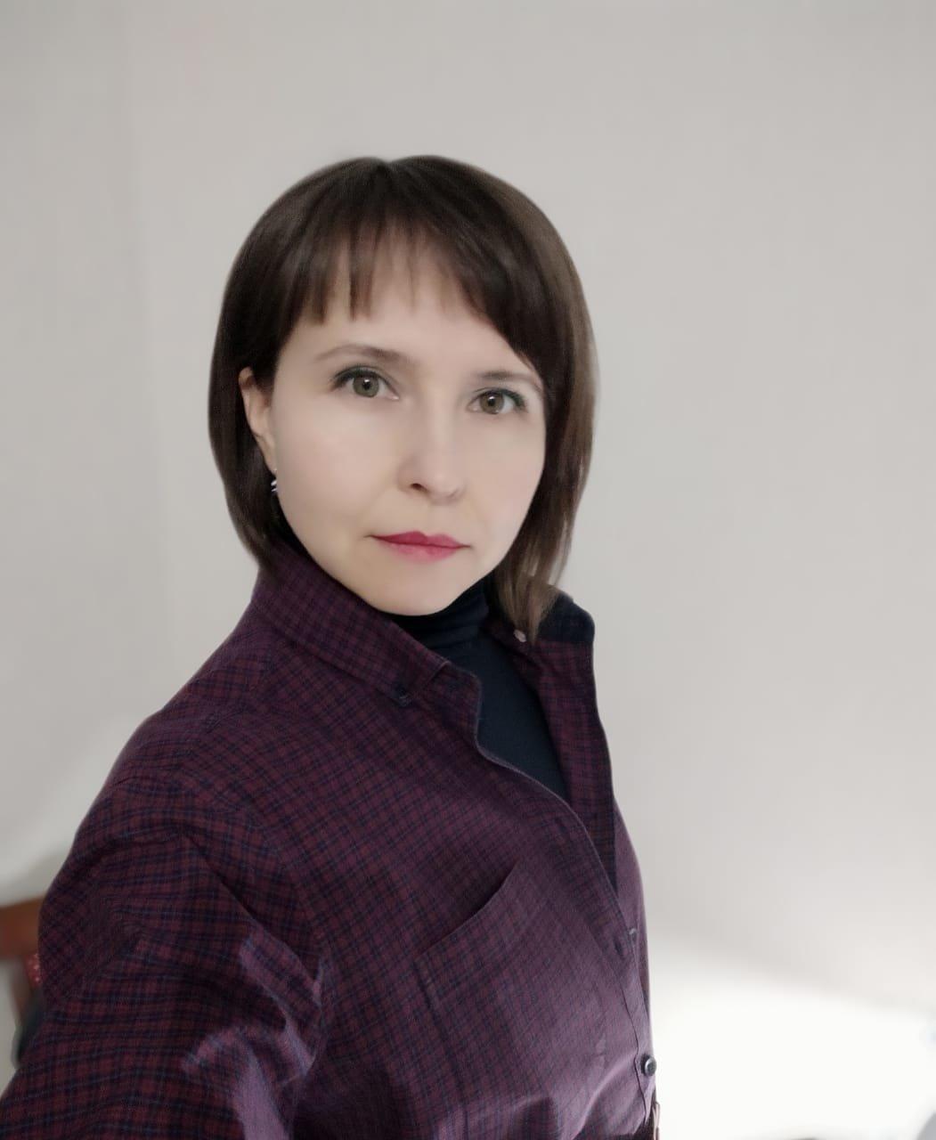 Психолог Миляуша Хуснутдинова