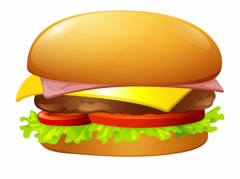 Бургер классик с курицей