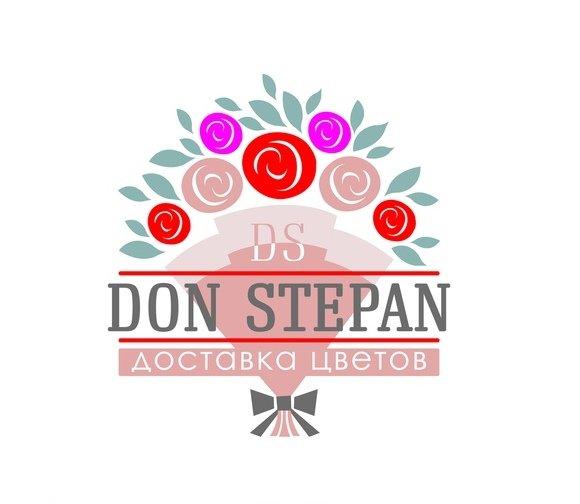 Доставка цветов - Don Степан