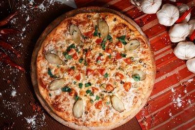 Пицца Росич
