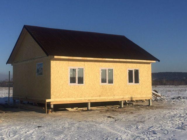Дом 65м2