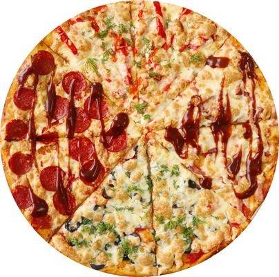Пицца Йо-Хо