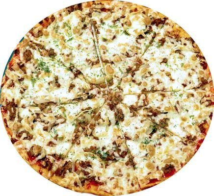 Пицца Полный фарш