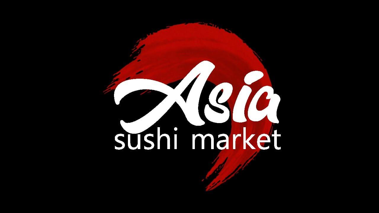 Sushi-market Asia