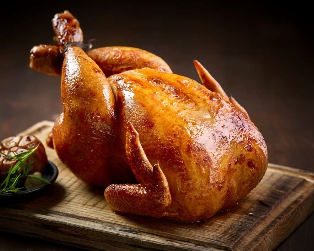 Курица гриль 1шт.