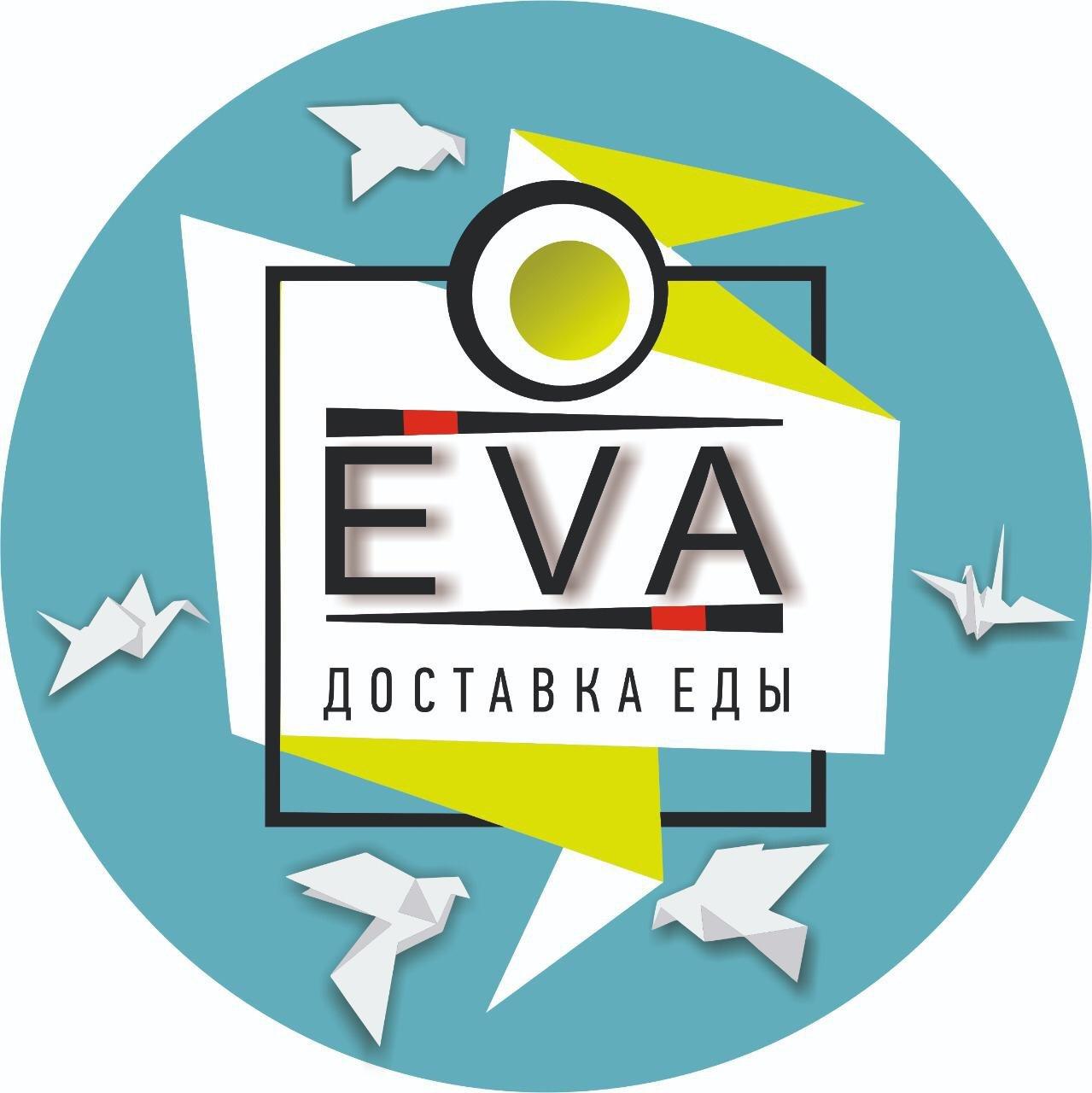 EvaSushiRolli