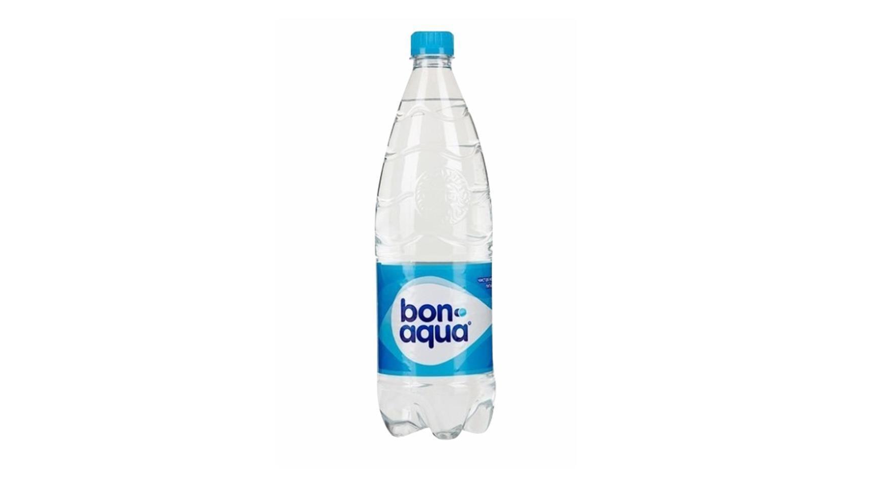 Бон Аква без газа 0,5л
